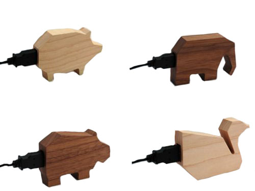 woodanimals